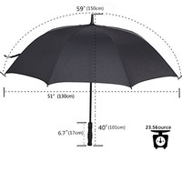 Top Quality fashion Promotional parapluie golf