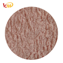 Double faced altai cashmere wool fabric supplier
