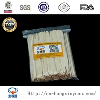 Good Quality Stocked Disposable Newsprint Chip Cones Fork