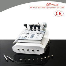 AYJ-G028 Micro-Dermabrasion beauty & personal care Beauty Machine high frequency facial machine