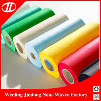Jindong Low Price Pp Spunbond Nonwoven Fabric,Home Textile Fabric,Fabricas De Tela