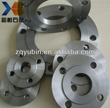 Female Forged Flange ANSI #150 Dimensions