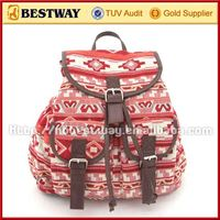 Dry backpack trolley rucksack