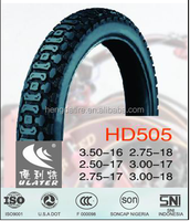 Motorcycle Off Road Tire 3.00-18 HD505