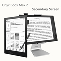 Wholesale android 6.0 e-ink ebook reader with stylus Max 2 13.3 inch e ink monitor