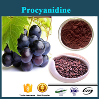 Organic Grape Seed Extract,Natural Grape Seed Extract Powder,Grape Seed Extract Proanthocyanidin