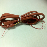 Insalution nichrome electric heating wire for industrial heat