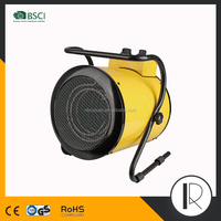 080201 Offer High Quality Industrial Electric Garage Fan Heater with Factory Price