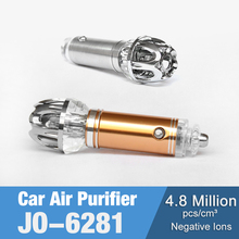 Best Choice For Car And Health Car Air Purifiers JO-6281