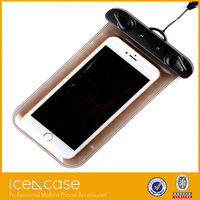 For iphone5/5s waterproof cell phone case