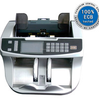 EC980 Financial Equipment Banknote Counter