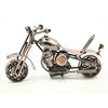 Hot New Products For 2015 Vintage Iron Motorcycle Model, Becautiful 3D Motorcycle Toys For Sale