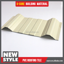 Brand new corrugated roofing sheets with high quality
