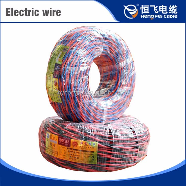 Fashionable Customization Colorful Electric Wire Used For Pasture Management