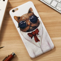 UV printing custom PC&TPU case for iphone/ 2015 best selling design printing phone case custom