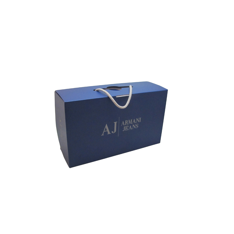 New customized Portable shoe box, fashion shoe box