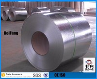 China Wholesale Hot-Dipped Galvanized Steel Coil