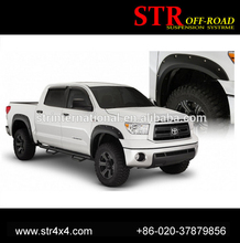 United States Truck Pocket Style Fender flares for 03-07 Chevy Silverado 1500 2500 3500