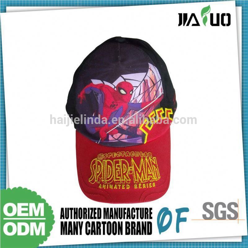 High Standard Customize Baseball Cap Supplier Karachi