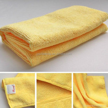 OEM microfiber cloth walmart for car and kitchen cleaning