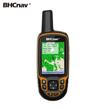 Chinese Supplier High Accuracy GPS GNSS Receiver Full-featured Handheld GPS