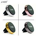 Hot sale car mobile phone accessaries magnetic air vent cell phone mount holder