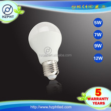 new factory SGS plastic product manufacturing 18W high power g4 led bulb