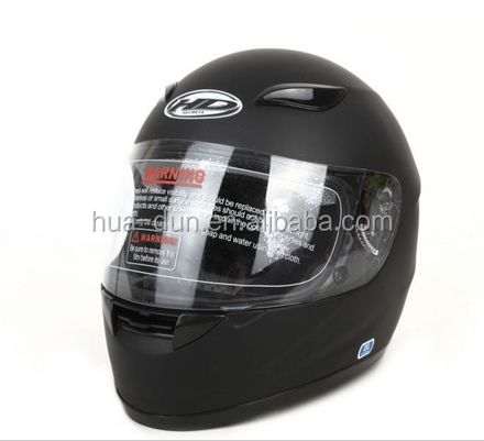 HD full face helmet/ motorcycle helmet/ dot certification helmet HD-07B