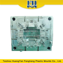 plastic wash rice basket injection mold manufacturing