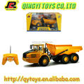 HOT!! 1:28 8 channels RC trucks large toy trucks rc toys from shantou factory