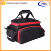 600D polyester strong oxford eco-friendly bicycle saddle wheel bag