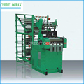 CREDIT OCEAN needle loom machine and spare parts