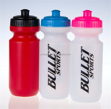 Colorful Best-Selling Oem Customize Sport Bottle Water