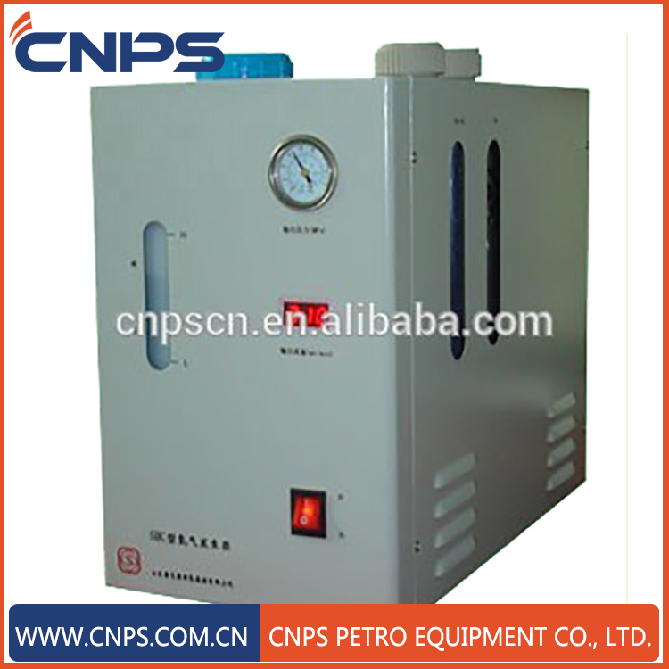 SHC-500 Hydrogen Gas Generator for gas chromatography