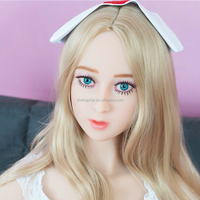 Factory Wholesales 148cm Full Body Cheap Silicone Sex Dolls Realistic Small Breast Sex Doll With Hairy Vagina