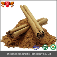 Pure Cinnamon Bark Extract Powder for Sale