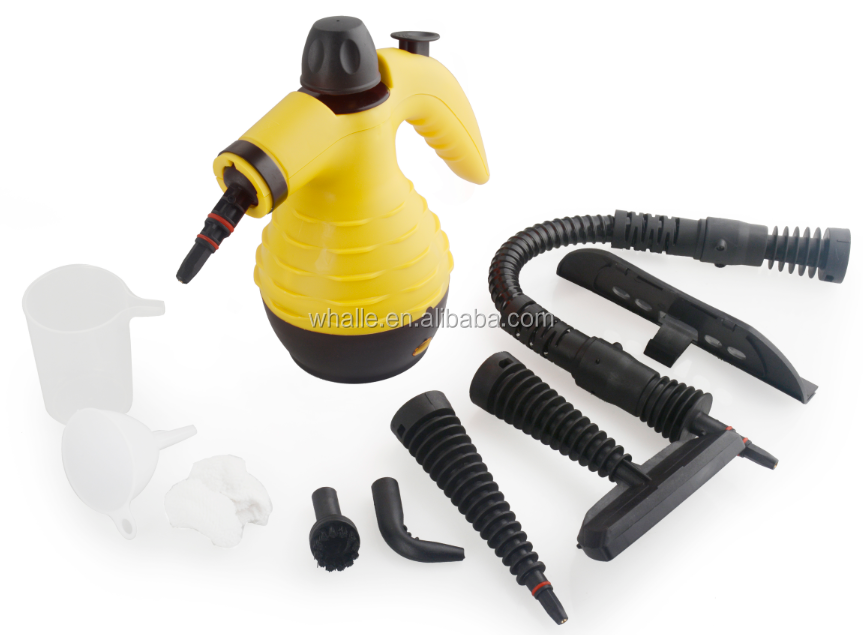 WHL-601 vacuum commericial dry vapor steam cleaner