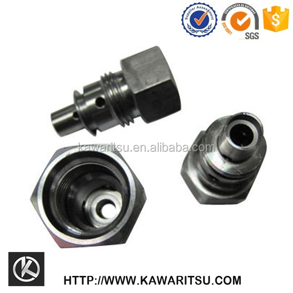 Factory manufacture custom CNC machining parts tractor part/auto motorcycle car spare