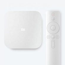 Original Xiaomi Set Top Box <strong>Remote</strong> Smart Android Mi TV Box 4