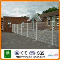 Factory Cheap Pvc Fence Pvc Coated