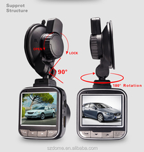 Mini dash cam,170 wide angle G-sensor WDR night vision full hd 1080p portable car camcorder