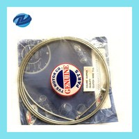 TVS inner clutch wire from China motorcycle control cable facoty