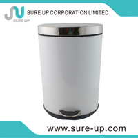 Middle east household trash automatic dustbin model(DSUD005P)
