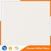A grade pure white quartz for table top
