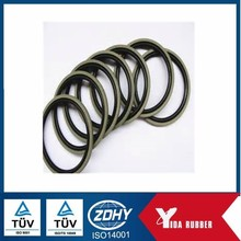 excavator oil sealing/ NOK seal kits/ hydraulic cylinder seals
