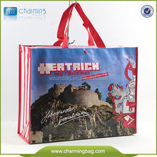Recyclable PP Woven Bag For Packaging