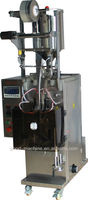 liquid stick pack packing machine & liquid sachets packing machine