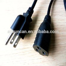 power cord for amedrica ac power cord cable