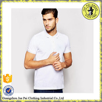Stylish short sleeve pique t shirt polo,factory price