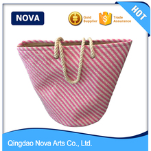 Wing shaped wholesale straw beach bags handbags
